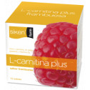 SIKENFORM L-Carnitine Plus Raspberry, 12 sachets.