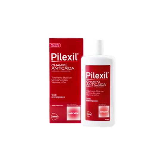 Pilexil Champú Anticaida 500 ml.