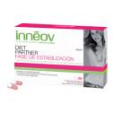 Inneov Diet Partner Fase de estabilización 60 Cápsulas