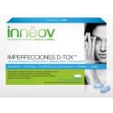 Inneov Imperfecciones D-Tox 40 cápsulas