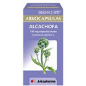 Arkocapsulas alcachofa 200 cápsulas