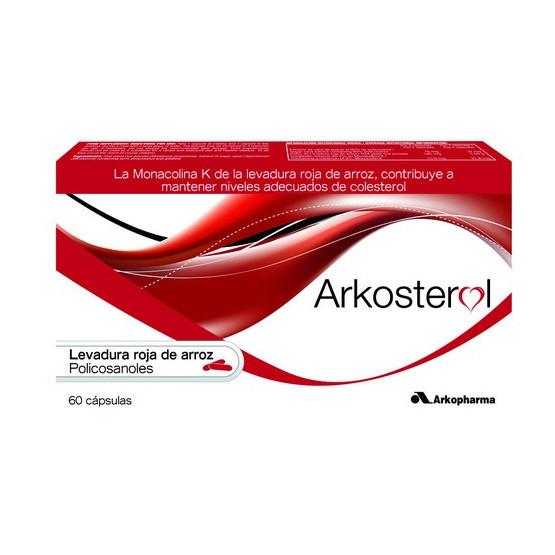 Arkosterol arkopharma