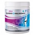 Epa Plus Colageno Hialuronico 420