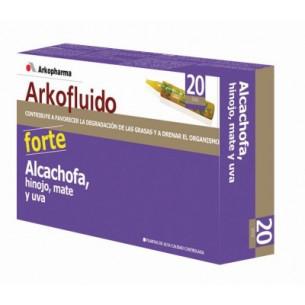 Arkofluido Alcachofa Forte