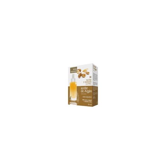 Arko esencial Aceite de Argán, 30ml.