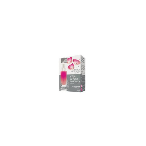 Arko Esencial Aceite de Rosa mosqueta 30 ml.