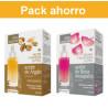 Pack ahorro Aceite de Argan 30 ml + Aceite de Rosa Mosqueta 30 ml Arkopharma