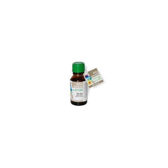 Arko Esencial Aceite esencial de Árbol del te (Tea Tree)