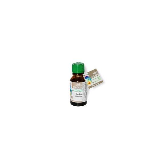 Arko Esencial Aceite esencial de Eucalipto 15 ml.