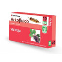 Arkofluido Red Vine 10 ampoules