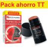 Pack ahorro hombre TurboSlim y Thiomucase abdomen y cintura