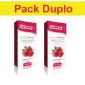 Pack Duplo ARKOcetonas de frambuesa 60 cápsulas (1 mes)