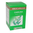 Arkocápsulas Camilina 200 capsules. Green tea (Diuretic and lipolytic)