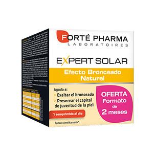 Forte Pharma Expert Solar 56 cápsulas