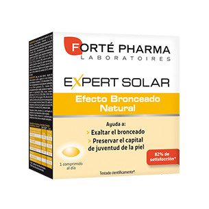 Forte Pharma Expert Solar 28 capsulas