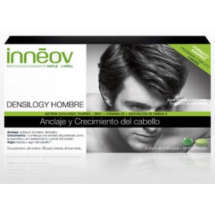 Innevo Hair Straight Men 2X60 tablets