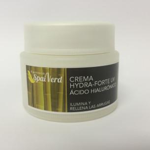 Spai Verd Crema hydra-forte ÁCIDO HIALURÓNICO 50 ml