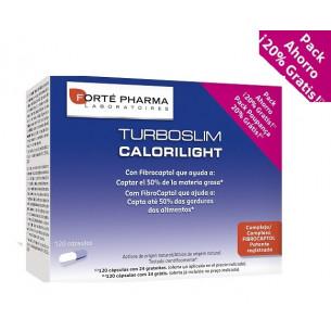 Forte Pharma TurboSlim CaloriLight 120 cápsulas