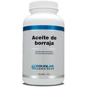 Douglas Borage Oil 1000mg 90 pearls