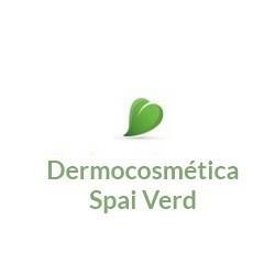 Dermocosmética Spai Verd