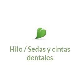 Hilo / Sedas y cintas dentales