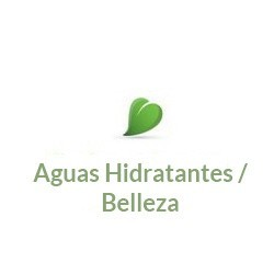 Aguas Hidratantes / Belleza