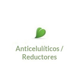 Anticelulíticos / Reductores