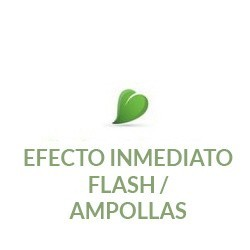 Efecto inmediato Flash / Ampollas