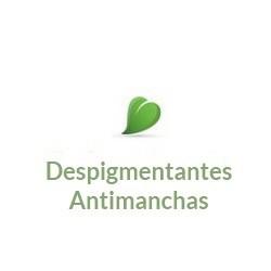 Despigmentantes Antimanchas